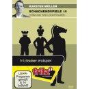 Karsten Müller: Schachendspiele - Teil 10 - DVD