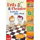 Fritz & Chesster Vol. 1 - version 3.0