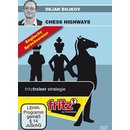 Dejan Bojkov: Chess Highways - DVD