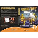 Simon Williams: Crash Test Chess 2 - DVD