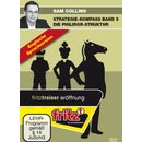 Sam Collins: Die Philidor-Struktur - DVD
