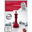 Ivan Sokolov: Understanding Middlegame Strategies 1 -...