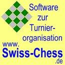 Auslosungsprogramm SWISS-CHESS 9.25