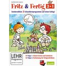 Fritz & Fertig 2 in 1 - DVD