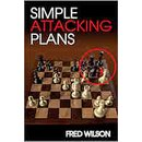 Fred Wilson: Simple Attacking Plans