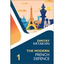 Dimitry Kryakvin: The Modern French - Vol. 1