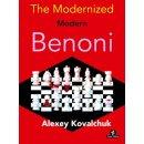 Alexey Kovalchuk: The Modernized Modern Benoni