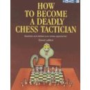 David LeMoir: How to Become a Deadly Chess Tactician