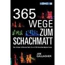 Joe Gallagher: 365 Wege zum Schachmatt