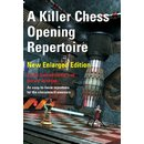 Aaron Summerscale, Sverre Johnsen: A Killer Chess Opening...