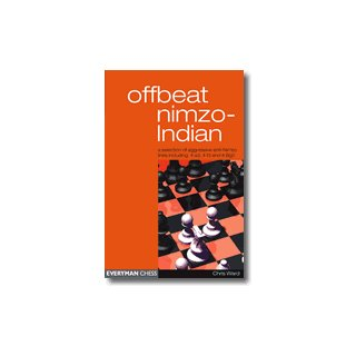 Chris Ward: Offbeat Nimzo-Indian