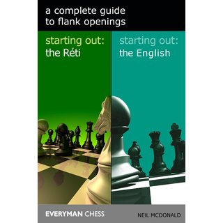 Neil McDonald: Starting Out - The English