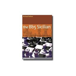 Richard Palliser: The Bb5 Sicilian