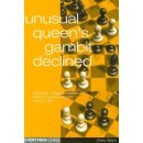 Chris Ward: Unusual Queen?s Gambit Declined