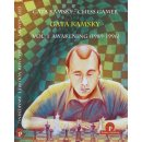Gata Kamsky: Chess Gamer, Volume 1