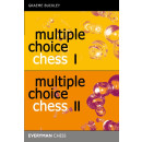 Graeme Buckley: Multiple Choice Chess, Vol. 1 & 2