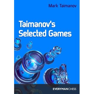 Mark Taimanow: Taimanov´s Selected Games