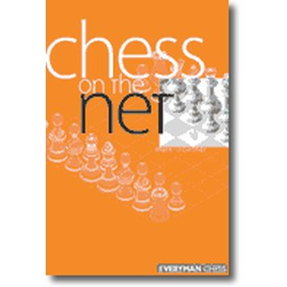 Mark Crowther: Chess on the net