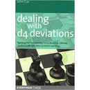 John Cox: Dealing with d4 deviations