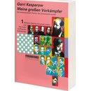 Garri Kasparow: Meine großen Vorkämpfer 1