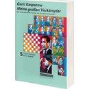 Garri Kasparow: Meine großen Vorkämpfer 5