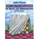 John Nunn: Schachgeheimnisse