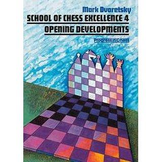 Mark Dworetski: Opening Developments