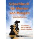 Juri Awerbach: Das Schachbuch für Meister von Morgen