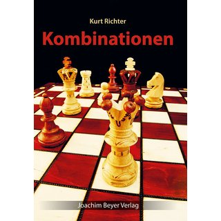 Kurt Richter: Kombinationen