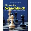 Kurt Richter, Jerzy Konikowski: Mein erstes Schachbuch