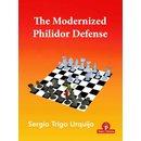 Sergio Trigo Urquijo: The Modernized Philidor Defense