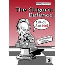 Valery Bronznik: The Chigorin Defence