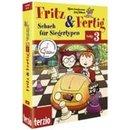 Fritz & Fertig - Folge 3