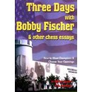 Lev Alburt: Three Days with Bobby Fischer & other chess...