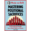Merijn van Delft: Mastering Positional Sacrifices