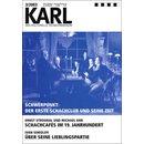 Karl - Die Kulturelle Schachzeitung 2003/03