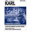 Karl - Die Kulturelle Schachzeitung 2003/01