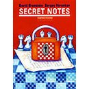 David Bronstein: Secret Notes