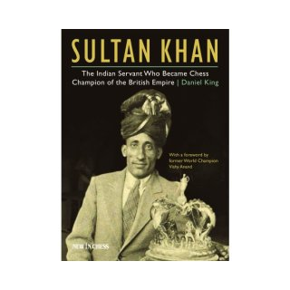 Daniel King: Sultan Khan - The Indian Servant