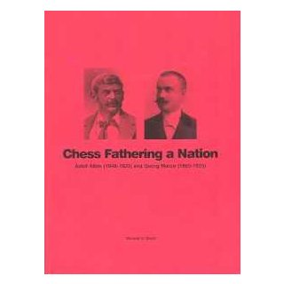 Olimpiu G. Urcan: Chess Fathering a Nation