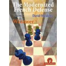 David Miedema: The Modernized French Defense - Vol. 1