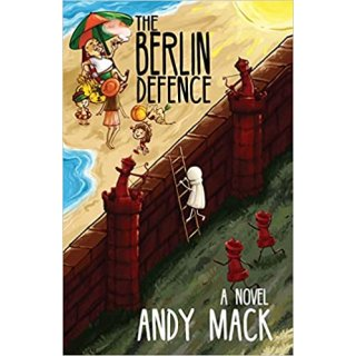 Andy Mack: The Berlin Defence
