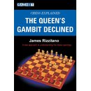 James Rizzitano: The Queen´s Gambit Declined