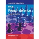 Cyrus Lakdawala: The French Defence