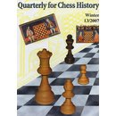 Vlastimil Fiala: Quarterly for Chess History 13