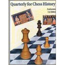 Vlastimil Fiala: Quarterly for Chess History 11