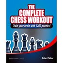Richard Palliser: The Complete Chess Workout 1