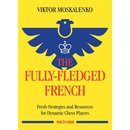 Viktor Moskalenko: The Fully-Fledged French