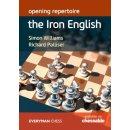 Simon Williams, Richard Palliser: The Iron English