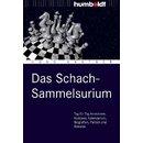 Hugo Kastner: Das Schach-Sammelsurium